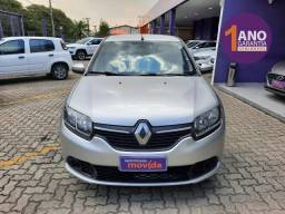 Título do anúncio: Renault Sandero Expression 1.6 16V SCe (Flex)