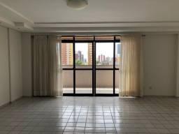 Título do anúncio: Apartamento Mobiliado para alugar no Manaíra com 4 quartos