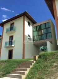 Casa Para Locação Anual em Condomínio (Cód.: lc282)