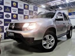 Título do anúncio: Renault Duster 1.6 E CVT