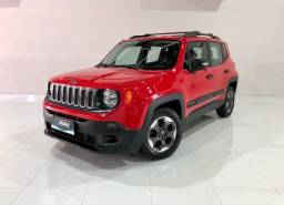 Título do anúncio: Jeep Renegade - 1.8 Sport FLEX - 2016