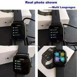 Smartwatch P8 pro DT35