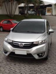 Título do anúncio: Honda Fit 2015 Automático