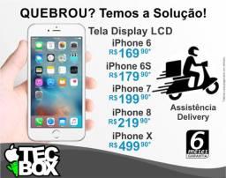 Display iPhone 7 8 X