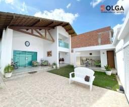 Oportunidade única! Casa com 200 m² e área gourmet, à venda - Gravatá/PE