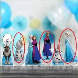 Título do anúncio: Kit para festa 3 Totem Display Frozen II