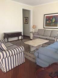 Título do anúncio: Apartamento, 223 m² - venda por R$ 2.050.000,00 ou aluguel por R$ 8.500,00/mês - Vila Pomp