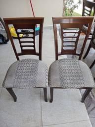 Título do anúncio: HIgienização de cadeiras de jantar Boa Vista