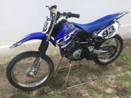 TTR 125  (2010/2011)