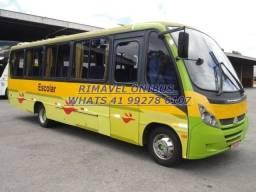 Título do anúncio: Micro Ônibus Rodoviario Mixto Neobus/Agrale Ano 2008 41 lugares.