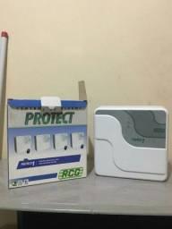 Título do anúncio: Alarme protect  novo