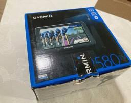 Título do anúncio: GPS Garmin Nuvi 2580