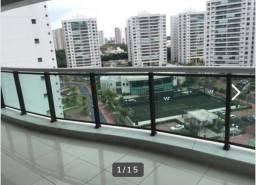 Apartamento para aluguel com 142 metros quadrados com 3 quartos em Patamares - Salvador -