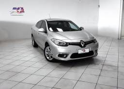 Título do anúncio: Renault Fluence PRIVILEGE 2.0 16V FLEX CVT