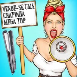 Título do anúncio: Chapinha Mega Top