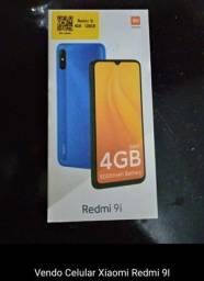 Celular Redmi 9