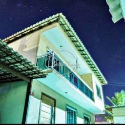 Título do anúncio: Bela casa a venda de 2 quartos com piscina e área gourmet em Unamar, Tamoios - Cabo Frio -