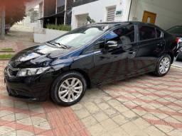 Honda Civic LXL 2013