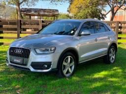 Audi Q3 2.0 TFSI Ambition