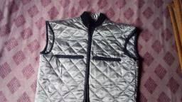 Colete térmico p motociclistas..mais uma calça e uma jaqueta corta frio