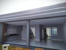 Título do anúncio: Casa para venda possui 112 metros quadrados com 3 quartos em Jardim das Hortências - Goiân