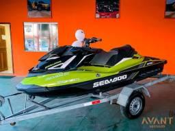 Jet Ski Seadoo James Bond Gtrx 230 2018