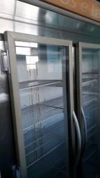 Título do anúncio: Alto Serviço 3 Portas Refrimate gelo seco Zap 82 9  *