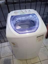 Título do anúncio: Máquina de lavar Electrolux 6kg super nova ZAP 988-540-491