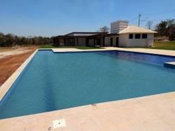 Título do anúncio:  Lotes planos a partir de 2000 m². condomínio com Lagoas na melhor região de Jequitibá