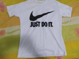 Camiseta da Nike nova