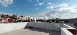 Apartamento à venda com 2 dormitórios em Caiçaras, Belo horizonte cod:813332