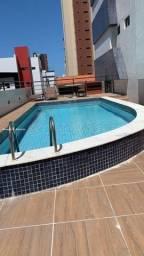Título do anúncio: Apartamento para Locação em João Pessoa, Manaíra, 3 dormitórios, 2 suítes, 4 banheiros, 2