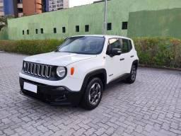 Título do anúncio: Jeep Renegade Sport 1.8 Automático 2016