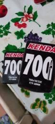 Título do anúncio: Camara kenda 700x18/23