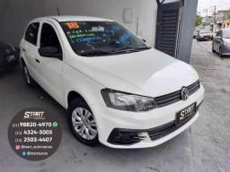 Título do anúncio: Volkswagen Gol 1.0 12v Mpi Totalflex Trendline
