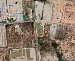 Título do anúncio: Aluguel de Terreno no Distrito Industrial