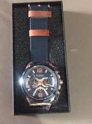 Relógio Curren top