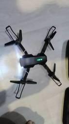 Drone E88 Pro  - Até 12x Com Frete Grátis - ES