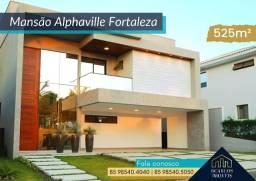Título do anúncio: Mansão no Alphaville Fortaleza