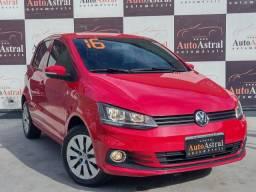 Título do anúncio: Volkswagen Fox  1.0 MPI Trendline (Flex) FLEX MANUAL