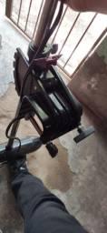 Motor de barco elétrico