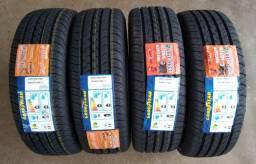 Título do anúncio: Vende-se pneus 185 / 65 / 14 TL DIRECTION SPORT *NOVO NO PLASTICO*