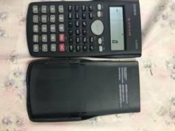 Calculadora Científica Casio, FX-82MS