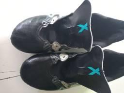 Chuteira  Adidas Original e Zimbro original