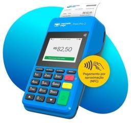 Título do anúncio: Mercado Pago Point Pro 2 3G Original (Revendedor autorizado)