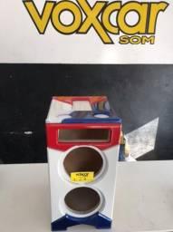 Caixa de som Mini Bob