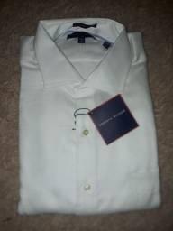 Título do anúncio: Camisas manga longa Tommy Hilfiger