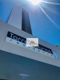 Título do anúncio: Apartamento com 2 dormitórios à venda, 50 m² por R$ 475.160,00 - Boa Viagem - Recife/PE