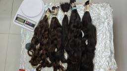 Título do anúncio: Vendo cabelos mega hair