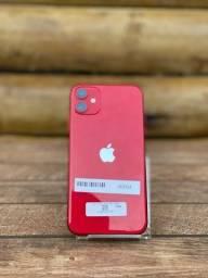 Título do anúncio: iPhone 11 - 64gb - 89%